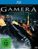 Gamera - Guardian of the Universe, 1 Blu-ray