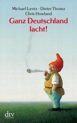 Ganz Deutschland lacht!
