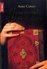 Garamonds Lehrmeister