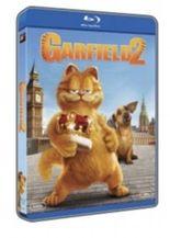 Garfield 2, 1 Blu-ray