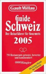Gault Millau - Schweiz 2005