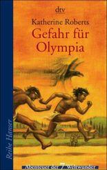 Gefahr für Olympia