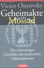 Geheimakte Mossad