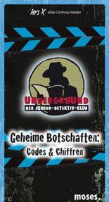 Geheime Botschaften: Codes & Chiffren