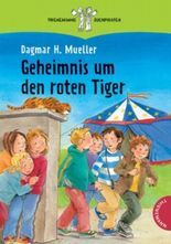 Geheimnis um den roten Tiger