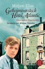 Geheimversteck Hotel Atlantic