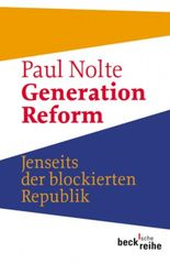 Generation Reform
