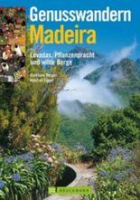 Genusswandern Madeira