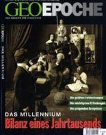 GEO Epoche Das Millennium 1/1999 ND