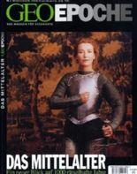 GEO Epoche Das Mittelalter 2/1999 ND