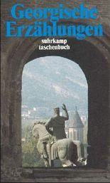 Georgische Erzählungen des 20. Jahrhunderts