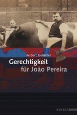 Gerechtigkeit für Joao Pereira