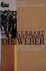 Gerhart Hauptmann, Die Weber