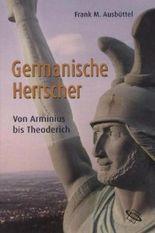Germanische Herrscher