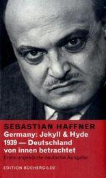 Germany: Jekyll & Hyde