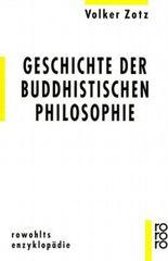 Geschichte der buddhistischen Philosophie