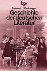 Geschichte der deutschen Literatur (24. Auflage)