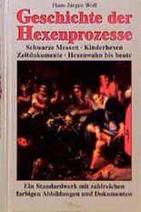 Geschichte der Hexenprozesse