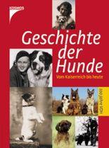 Geschichte der Hunde
