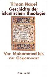 Geschichte der islamischen Theologie