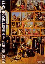 Geschichte der Kunstgeschichte