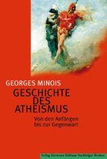 Geschichte des Atheismus