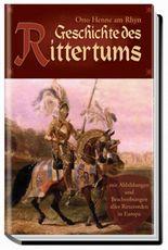 Geschichte des Rittertums