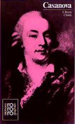 Giacomo Casanova de Seingalt