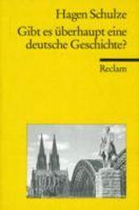 Gibt Es Uberhaupt Eine Deutsch