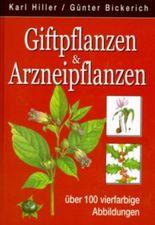 Giftpflanzen & Arzneipflanzen