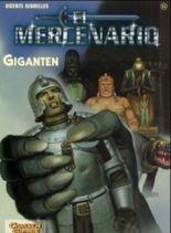 Giganten. Gigantes