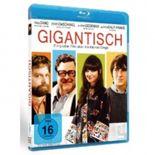 Gigantisch, 1 Blu-ray