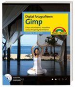 Gimp, m. DVD-ROM