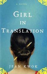 Girl in Translation. Goodbye Chinatown, englische Ausgabe