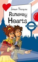 Girls' School – Runaway Hearts