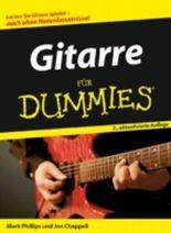 Gitarre Fur Dummies