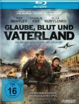 Glaube, Blut und Vaterland, 1 Blu-ray