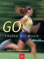 GO, m. Audio-CD