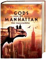Gods of Manhattan Der Auserwählte