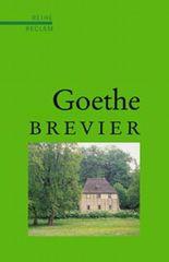 Goethe-Brevier