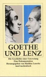 Goethe und Lenz