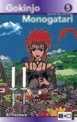 Gokinjo Monogatari. Bd.5