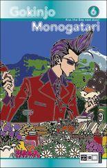 Gokinjo Monogatari. Bd.6