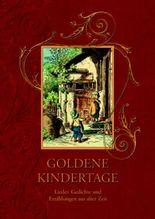 Goldene Kindertage