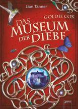 Goldie Cox - Das Museum der Diebe