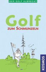 Golf zum Schmunzeln