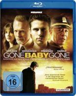 Gone Baby Gone - Kein Kinderspiel, 1 Blu-ray
