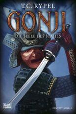 Gonji - Die Seele des Stahls