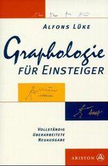 Graphologie für Einsteiger