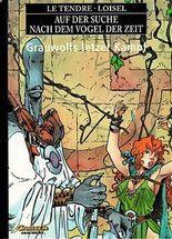 Grauwolfs letzter Kampf
